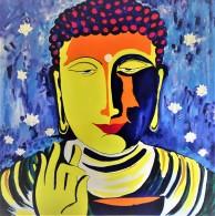 Feelings of Buddha